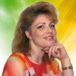 Светлана Бетенина