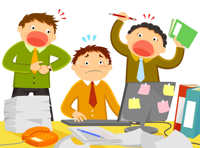 3. Отдых с коллегами может лишь утомлять