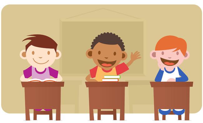 4. Вы уже не в школе, вас никто не распределит в группы по возрасту и общности интересов