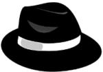 Метод шести шляп мышления Эдварда Де Боно Черная