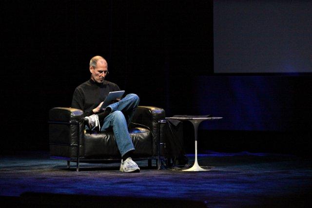 Правила жизни Стива Джобса1