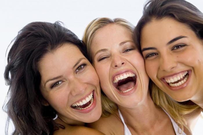 15 интересных фактов про смех